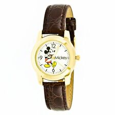 Disney Ladies' Mickey Mouse Watch MCK612