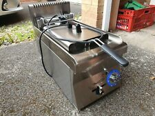 More details for electric fryer