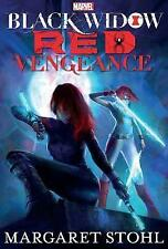 Marvel Black Widow Red Vengeance (Novel) by Stohl, Margaret | Paperback Book | 9