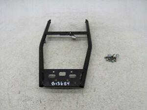 2007 07 Buell Blast 500 OEM Sub Frame Subframe Rear Tail L0106.TA