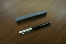 Porsche Driver's Selection Stainless Steel Office School Stationery Writing Pen