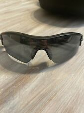 Oakley polarized Radar Path Sunglasses