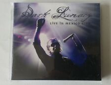DARK LUNACY - LIVE IN MEXICO CITY - CD + DVD 2013 - DELUXE EDITION - NEW SEALED