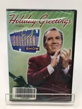 New DVD Holiday Greetings The Ed Sullivan Show Elvis Presley The Muppets