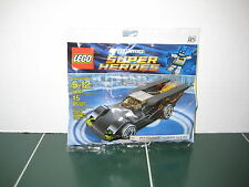 Lego DC Universe BatMan  #30161 BatMobile 45 Pieces PolyBag