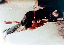 Photo. 1968. Vietnam.  Vietnamese Man Killed By American Soldiers