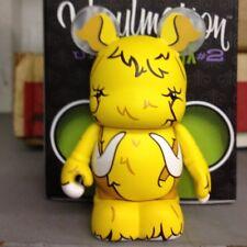"Mammoth 3"" Vinylmation Urban Redux Series #2 Yellow"