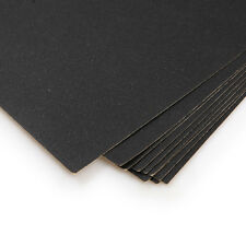 AU 10Pcs  2000 Grit  Wet and Dry Paper Sandpaper Grade  230mm x 280mm