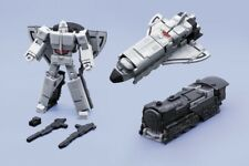 Transform MechFansToys MS-20B Astrotrain mini action figure toy in stock