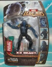 MARVEL LEGENDS SERIES X-MEN MOVIE X3 BEAST FIGURE OF ANNIHILUS BAF WAVE 6 INCH