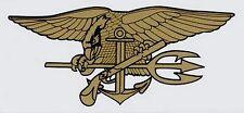 Navy Seals Trident Decal