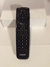 Philips Remote Control, SRP2003/27, Tested