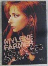 Mylène Farmer Livre Les années Sygma 2005