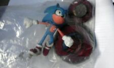 Sonic The Hedgehog SEGA PVC Action Figure