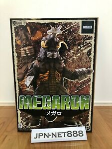 TOHO 30cm series Megalon ( Godzilla vs Megalon ) 1973 Megaro Figure X-plus