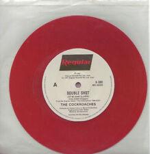Rock Excellent (EX) Sleeve 45 RPM Vinyl Records