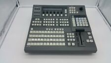 Sony Digital Switcher Control Panel BKDS-2010 Video Production Tested Powers on