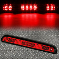 FOR 92-96 FORD F150 F250 F350 LED THIRD 3RD TAIL BRAKE LIGHT PARKING LAMP RED