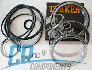 John Deere CT322, CT315, CT323D, CT332, CT333D Drive Motor Gearbox Rebuild Kit