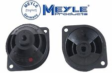 For MB W109 W110 W111 W113 Pair Set of Left & Righ Front Engine Mounts Meyle