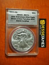 2013 West Point Two Coin Silver Eagle Set US Mint Packaging COA. No Coins