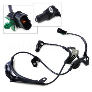 ABS SPEED SENSOR For Mitsubishi L200 2.5 DID B40 2005-2011  FRONT Left MN102573
