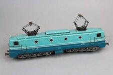 Y343 Gerard TAB train Ho locomotive electrique CC7107 SNCF 230 mm epoque III