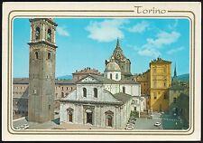 AD2891 Torino - Città - Scorcio panoramico