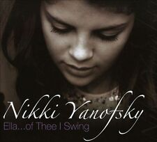 Ella of Thee I Swing, Yanofsky, Nikki, Good Import