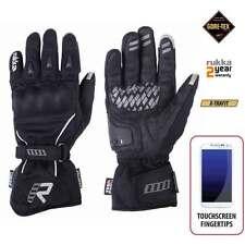Rukka Virium Short Cuff Gore-Tex GTX Waterproof Motorcycle Gloves | All Sizes