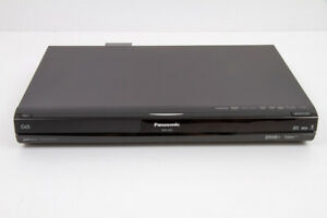 Panasonic DMR-EX83 DVD Recorder with 250GB HDD, Freeview, HDMI, USB - NO REMOTE