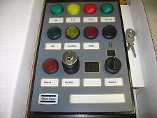 Atlas Copco 8433-0565-00 Operator Interface Control Panel - New-