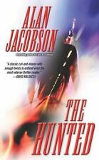 The Hunted by Jacobson, Alan-Paperback-XX 2504