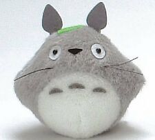 Totoro Mini Vibrating Plush by Studio Ghibli