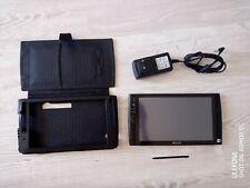 Archos 9 pctablet 8,9 pulgadas Tablet-PC, Windows, Intel Atom z515 1.2ghz, 60 GB
