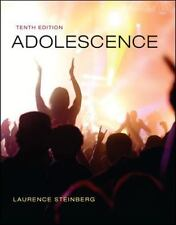 Adolescence by Steinberg, Laurence