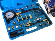 Kit tester pressione di compressione iniezione carburante manometro diagnostico