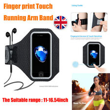 Gym Running Jogging Sports Armband Fitness Case Holder Strap Apple iPhone 8 7 6S