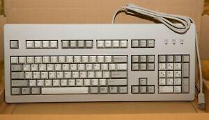 Cherry USB Keyboard MY 3000 G81-3504LAAUS series new in box white