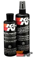 K&N Filter Care Service Kit - Squeeze For RECHARGER KIT SQUEEZE OIL K&N 99-5050