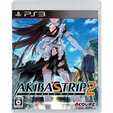 (Used) PS3 Akiba's Trip 2  [Import Japan]((Free Shipping))