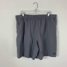 Under Armour XXL basketball shorts loose fit 2X
