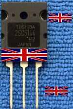 2SC5144 C5144 TO-3PL Transistor from Toshiba