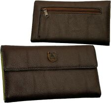 Burton Ladies Wallet Brown Wallet Wallet Wallet NEW