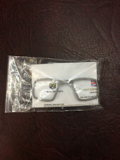 GENUINE BRITISH ARMY ISSUE NEW  REVISION RX CARRIER eyewear MTP NEW IN PACKAGE