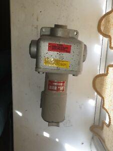 APPLETON ELECTRIC CES-6034 RECEPTACLE 4 POLE 60AMPS