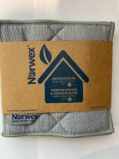 NORVEX enviroscrub (pack of 3) - graphite
