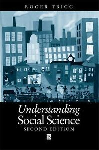 Understanding Social Science: Philosophical Introduction to the Social Scienc...