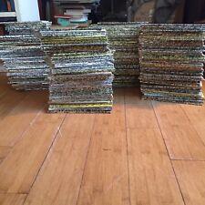 Huge Lot of 200 Little Golden Books Vintage Classic & Modern 40s 50s 60s 70s Up!