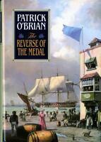The Reverse of the Medal [Vol. Book 11]  [Aubrey/Maturin Novels]